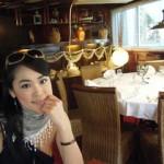 モンペリエのレストラン