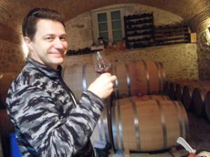 フランスワイン「エチケット」って何?