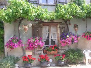 最も美しい町のひとつ南西仏〜Pujols〜