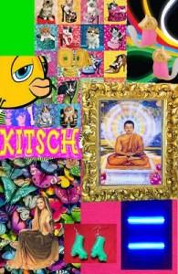 「kitsch!(キッチュ)」フランスではどういう意味?