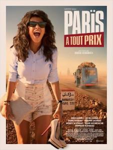フランスに住む外国人を応援!映画「Paris à tout prix」