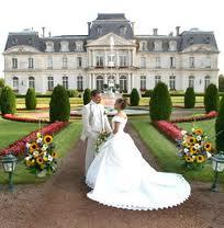 フランスの結婚式《カトリック教会式編》