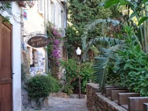 南仏の美しい村