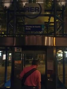 パリのバリアフリー事情(7)6時間半かけてミッション終了!