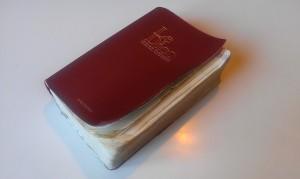 僕の紙辞書信仰(1)電子辞書じゃないのはなぜ?