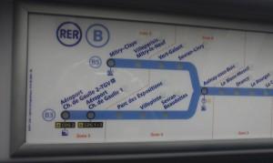 パリのバリアフリー事情(8)かなり遅れている駅や道路
