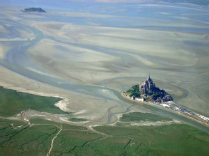 Le Mont-Saint-Michel (2)