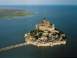 Le Mont-Saint-Michel (1)