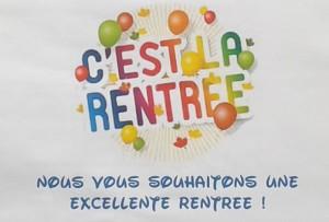 フランスの新学期はいつから?「再開の日」や「ラントレ」って何?