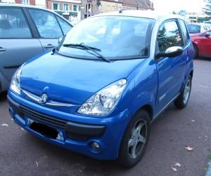 フランスの免許がいらない車とは?販売会社と価格についても!