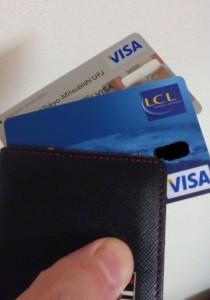 名所 Opéra 界隈に要注意…警官を装ったカード詐欺に遭遇