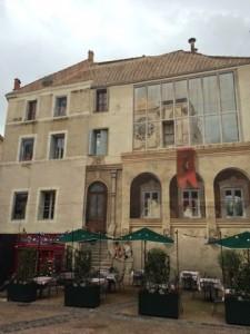 すてき!モンペリエの趣深い旧市街をご紹介♪