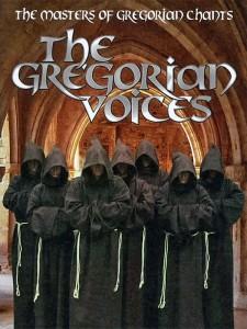 中世の雰囲気に浸る「グレゴリオ聖歌」フランス国内ツアー中!