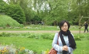 momoの「フランス留学日記」