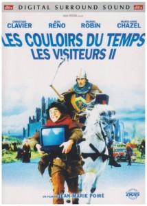 仏映画『おかしなおかしな訪問者3』に登場したベルギーの地域とは?