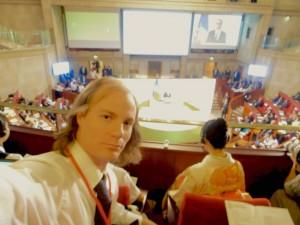 COP21 et  Le patrimoine de l'UNESCO