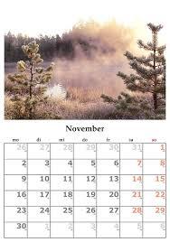 Pourquoi novembre s'appelle novembre ?