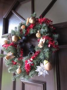クリスマス前の待降節!マルシェ・ド・ノエルとクレッシュ論争