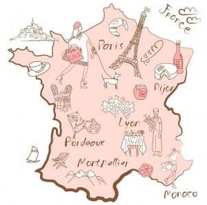 【フランス留学準備6】指導承諾書を得るメールの書き方・内容編