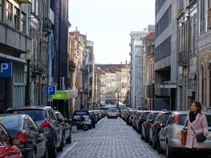 ポルトガル・ポルト紀行1 フランス語が通じる世界遺産の街