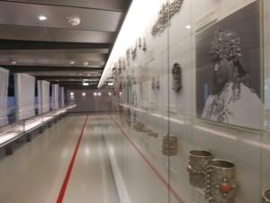 ほれぼれするアクセサリー…マグレブ(北アフリカ)諸国の宝飾展