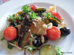 切り身魚と残り野菜で簡単!南仏風「アクアパッツァ」のレシピ