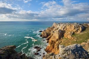 香りで旅するフランス(1)ブルターニュ地方が生む海藻の香水とは?