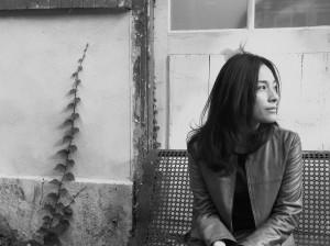 新連載・Megumiの「Paris mon amour」
