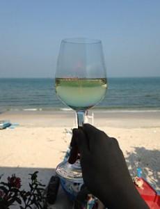 新連載・フランスワインを味わう「Erikoのワインレッスン」