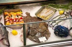 レストランで役に立つ☆魚や貝のフランス語名あれこれ