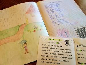 フランスの小学生はフランス語をどう学ぶ?その授業内容をご紹介