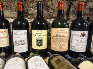 【フランスワイン巡り】ボルドーワインの特徴は?シャトーって何?