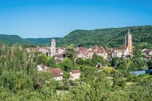 【フランスワイン巡り】ジュラ・サヴォワ地方の個性派ワインとは?