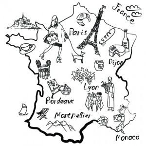 フランス土産はこれ!いっぱい買えるプチプラ6選