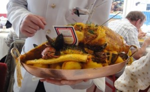 本場のブイヤベースを味わえるおすすめレストラン!マルセイユの旅4