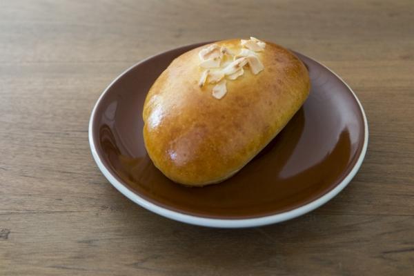 ※画像はクリームパンです