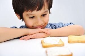Ça ne mange pas de pain って?