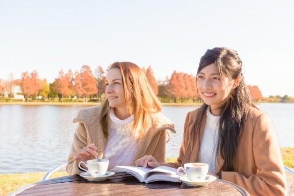 会話力を伸ばすために最も大事なこと【外国語の達人から学ぶ①】