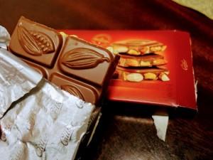 地球温暖化でチョコレートが食べられなくなる?!