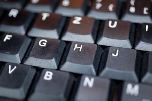 フランス語のキーボードを使ってみよう
