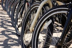 自転車シェアリングサービス Vélib'  スタンド閉鎖で大混乱