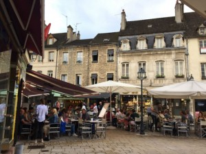 ブルゴーニュ「ボーヌ観光」(1)絶対に行くべき名所とおすすめ料理