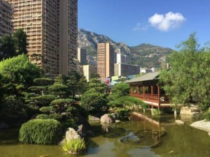 南仏の穴場!「モナコの日本庭園」ができた理由や見どころを解説!