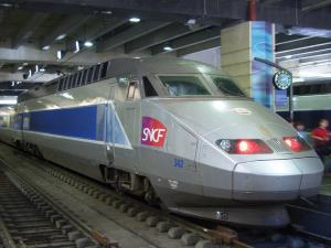 「SNCFフランス国鉄改革」と「3月22日大規模ストライキ予定」