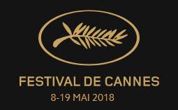 5月8日 第71回カンヌ国際映画祭始まる