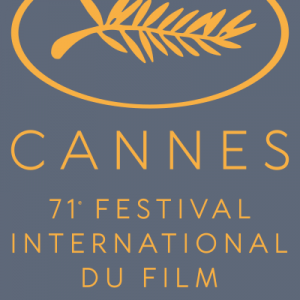 5月19日 第71回カンヌ国際映画祭 是枝監督の「万引き家族」がパルムドール受賞