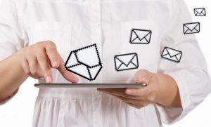 フランス語でビジネスメールを書く時に役立つフレーズ