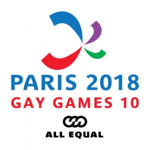 第10回ゲイ・ゲームズ パリ 2018 台湾旗使用難色に活動家らが抗議