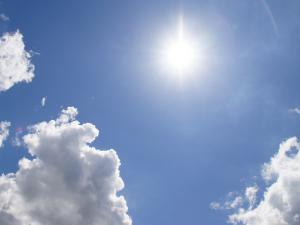 フランスも猛暑、パリで最高気温36度