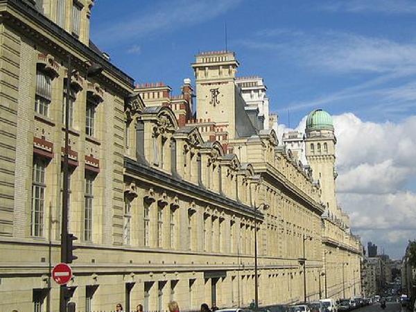 ソルボンヌ大学
